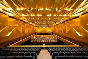 filharmonia szczecin wnętrze