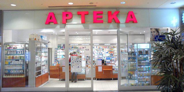 apteka Wrocław
