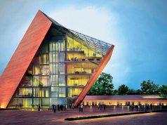Gdańsk Muzeum II Wojny Światowej