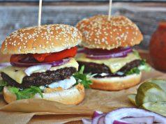 burgery Poznań