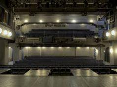 teatr muzyczny poznań