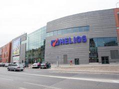 Kino Helios w Opolu