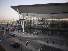 Lotnisko Gdańsk im Lecha Wałęsy