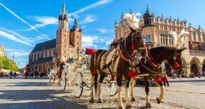 Zabytki Krakowa